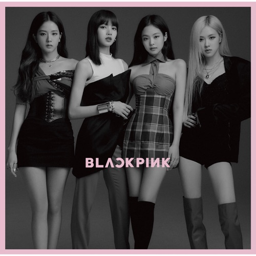 BLACKPINK – Kill This Love (Japan Version) – EP