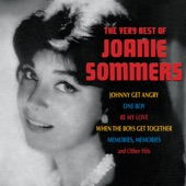 Joanie Sommers - Don't Pity Me
