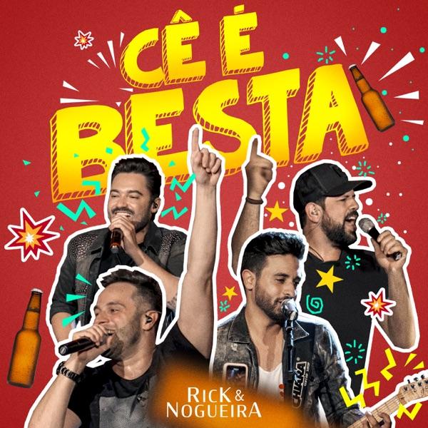 Cê É Besta (Ao Vivo) [feat. Fernando & Sorocaba] - Single