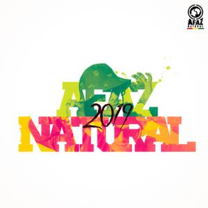 Afaz Natural - Afaz Natural 2019 - EP