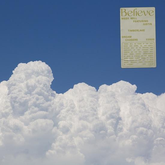 Meek Mill - Believe