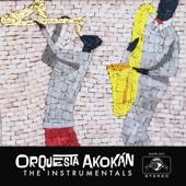 Orquesta Akokán - Cuidado Con el Tumbador