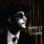 Garrett T. Capps - Alone with You (feat. Jamie Lin Wilson)