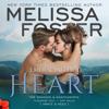 Melissa Foster - Embracing Her Heart  artwork