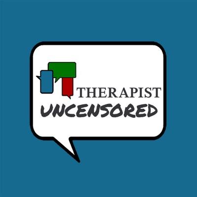 Therapist Uncensored Podcast