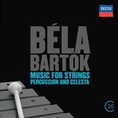 Music for Strings, Percussion and Celesta, Sz. 106: III. Adagio