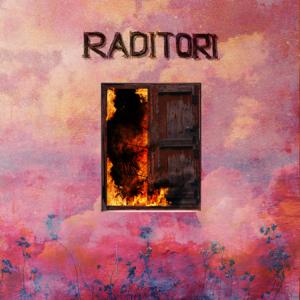 Raditori - Khung cửa khét - EP