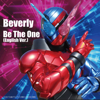 Beverly - Be The One (English Ver.) アートワーク