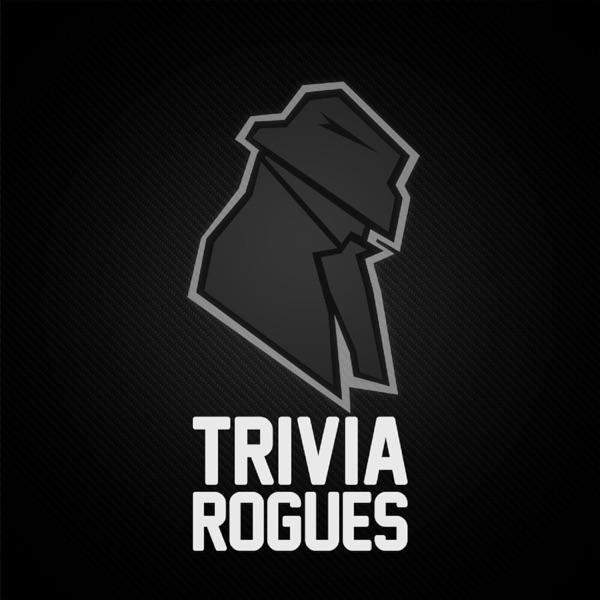 Movie Quiz, Sumo, Necklace Quiz – Trivia Rogues – Podcast