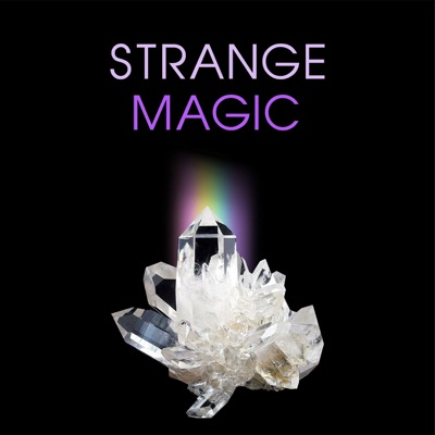 Strange Magic Podcast