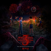 Stranger Things: Soundtrack from the Netflix Original Series, Season 3 - Various Artists - Various Artists