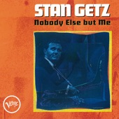 Stan Getz - Waltz for a Lovely Wife