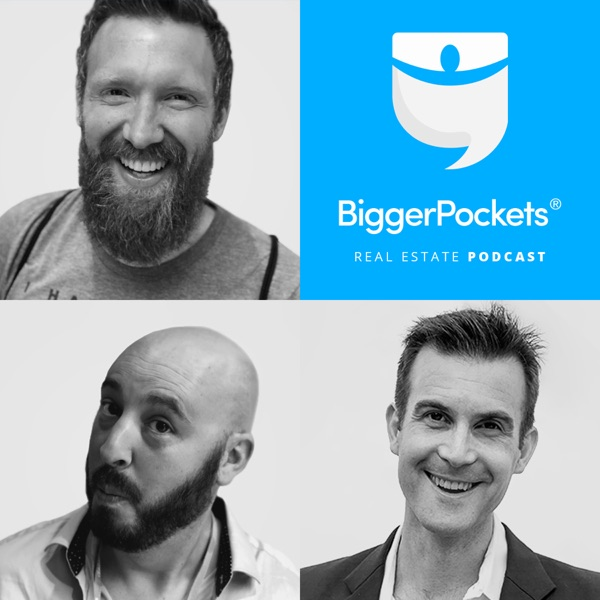 The BiggerPockets Real Estate Investing Podcast - Podcast