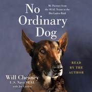No Ordinary Dog