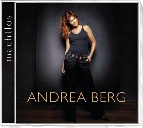 Andrea Berg mit Kleines Wunder