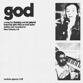 Rui Gabriel & Fawning - God (feat. Jack Riley)
