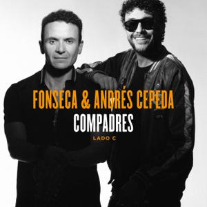 Andrés Cepeda & Fonseca - Compadres (Lado C) - EP