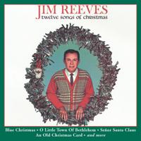 Jim Reeves - Twelve Songs of Christmas artwork