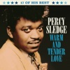 Icon Percy Sledge - Warm and Tender Love