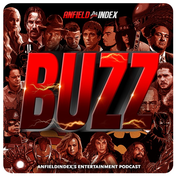 Buzz Podcast