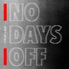 Trip Lee - No Days Off artwork