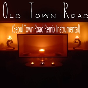 3 Dope Brothas - Old Town Road (Seoul Town Road Remix) [Originally Performed by Lil Nas X, RM and BTS] [Instrumental]