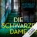 Andreas Gruber - Die schwarze Dame: Peter Hogart 1