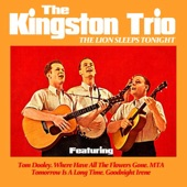 The Kingston Trio - They Call the Wind Mariah