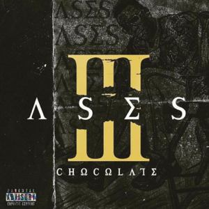 Chocolate Mc - 3 Ases