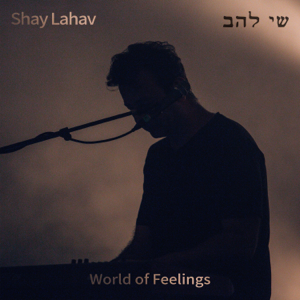 Shay Lahav - World of Feelings