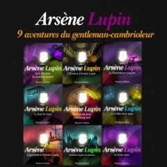 9 aventures d'Arsène Lupin: Arsène Lupin