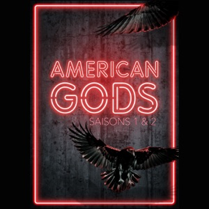 American Gods, Saisons 1 et 2 (VF) - Episode 1