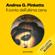 Andrea G. Pinketts - Il conto dell'ultima cena