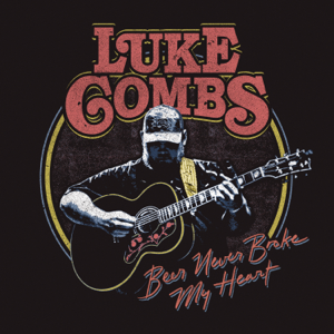 Beer Never Broke My Heart - Luke Combs