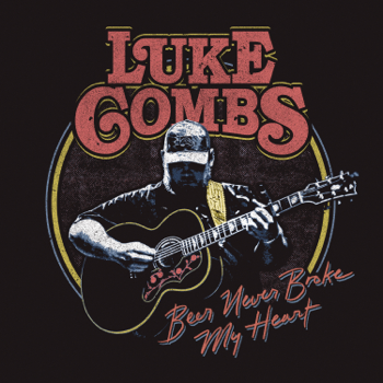 Luke Combs Beer Never Broke My Heart - Luke Combs song lyrics