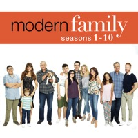 Modern Family: Season 1-10 (iTunes)
