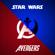AtinPiano Star Wars V Avengers - AtinPiano