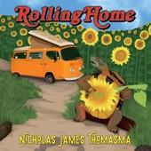Nicholas James Thomasma - Sometimes It Rains