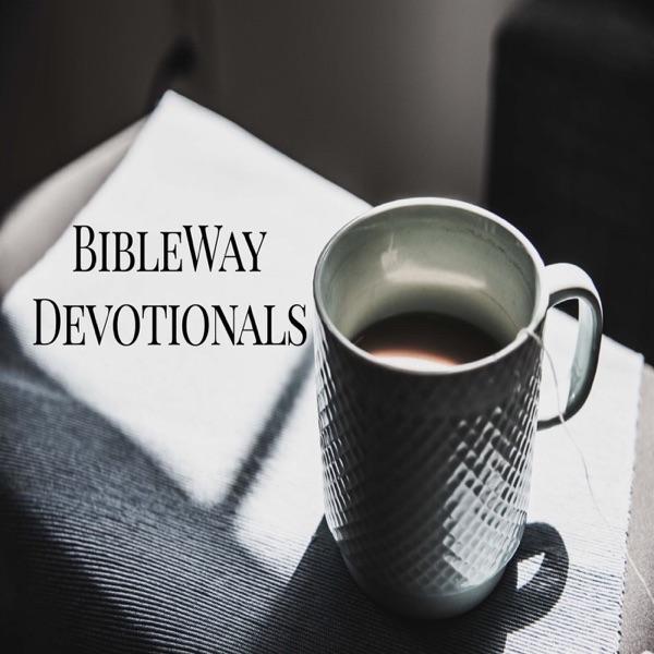 BibleWay Devotionals image