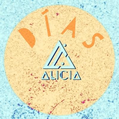 Días - Single - Alicia
