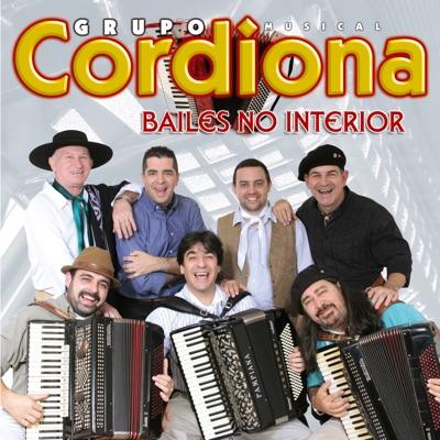 Bailes No Interior - Grupo Cordiona