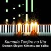 Fonzi M - Kamado Tanjiro no Uta (From