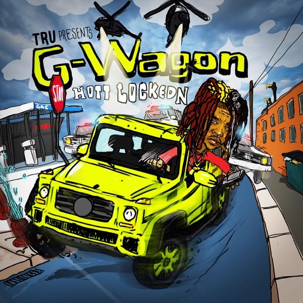 G-Wagon - Single
