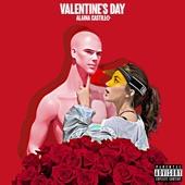 Alaina Castillo - valentine's day