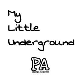 My Little Underground: MLU Level 25 - Smiley Returns for
