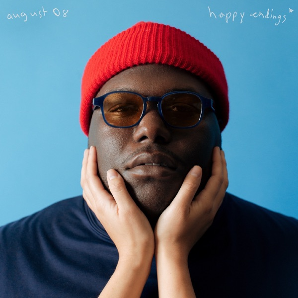 AUGUST 08 - Happy Endings with an Asterisk - EP album wiki, reviews
