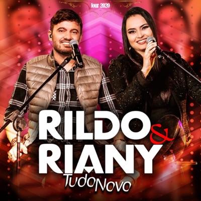 Postou Bombou Lacrou - Single - Rildo & Riany