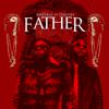 Medikal - Father (feat. Davido) artwork
