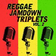 Reggae Jamdown Triplets - Buju Banton, Elephant Ma and Jigsy King - Buju Banton, Elephant Man & Jigsy King - Buju Banton, Elephant Man & Jigsy King