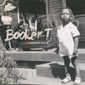 Booker T. Jones - Cause I Love You (feat. Evvie McKinney & Joshua Ledet)